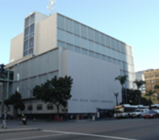Downtown San Diego Court House Criminal Attorney