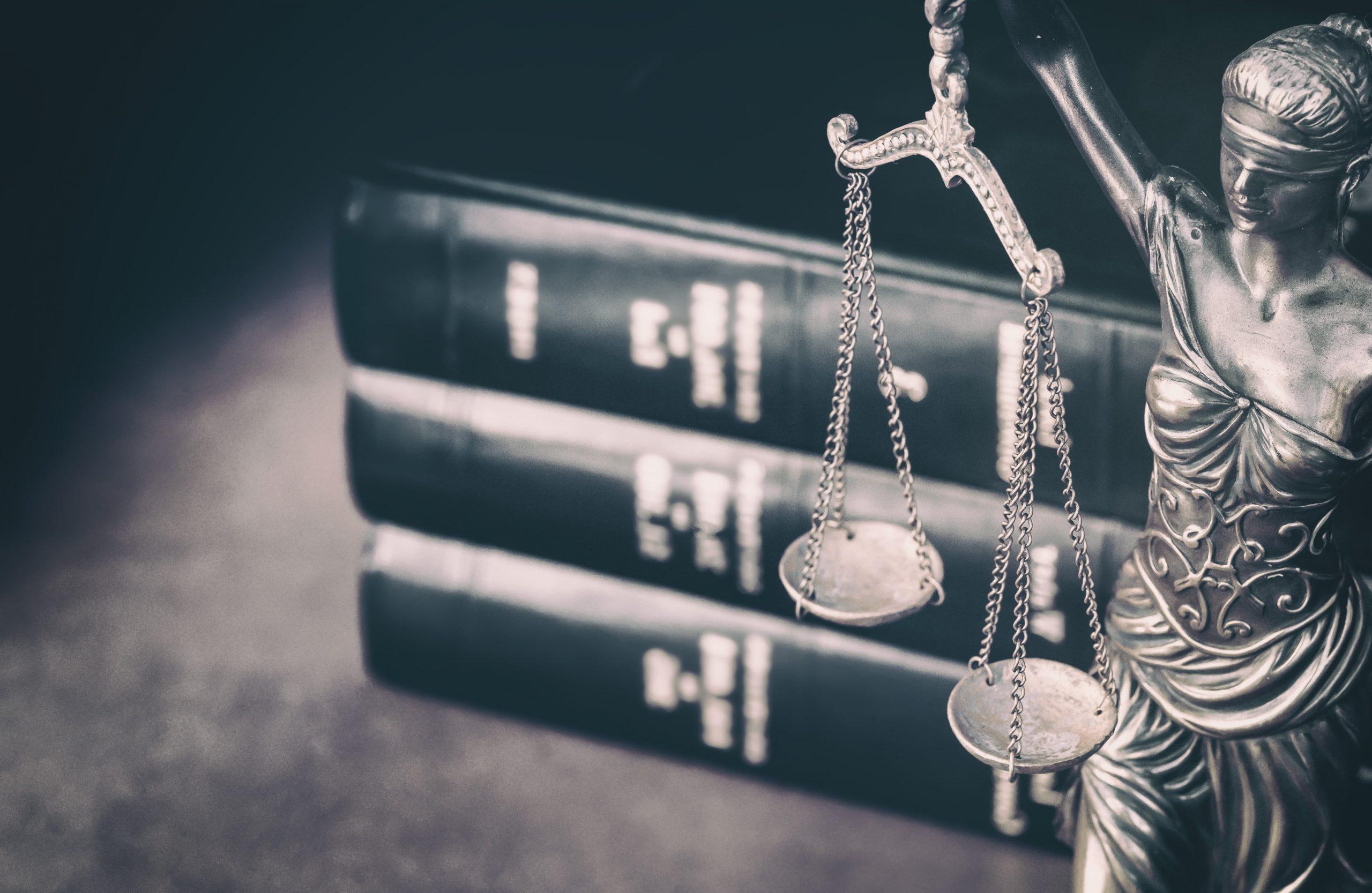 How does a criminal case begin